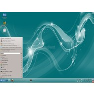 ALTLinux 6.0 KDesktop