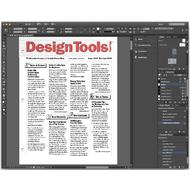 Adobe InDesign CC 9.20