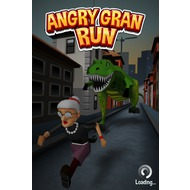 Angry Gran Run 1.12.4