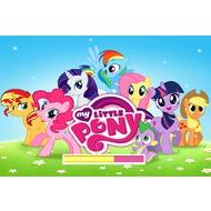 My Little Pony 2.0.0z