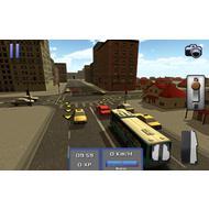 Bus Simulator 3D 1.8.6