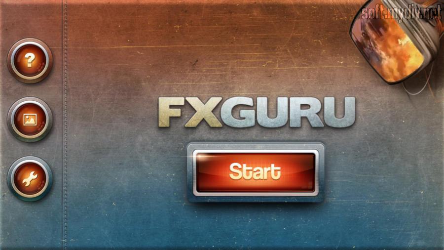 Fxguru все эффекты открыты скачать - фото 7