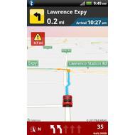 TeleNav GPS Navigator 7.1.1.7111161