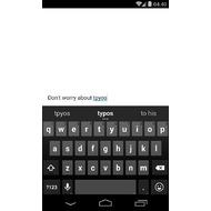 Клавиатура Google 4.1.22123.2053724