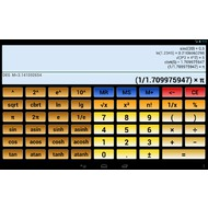 Arity Calculator 1.7