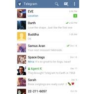Telegram 3.1.2