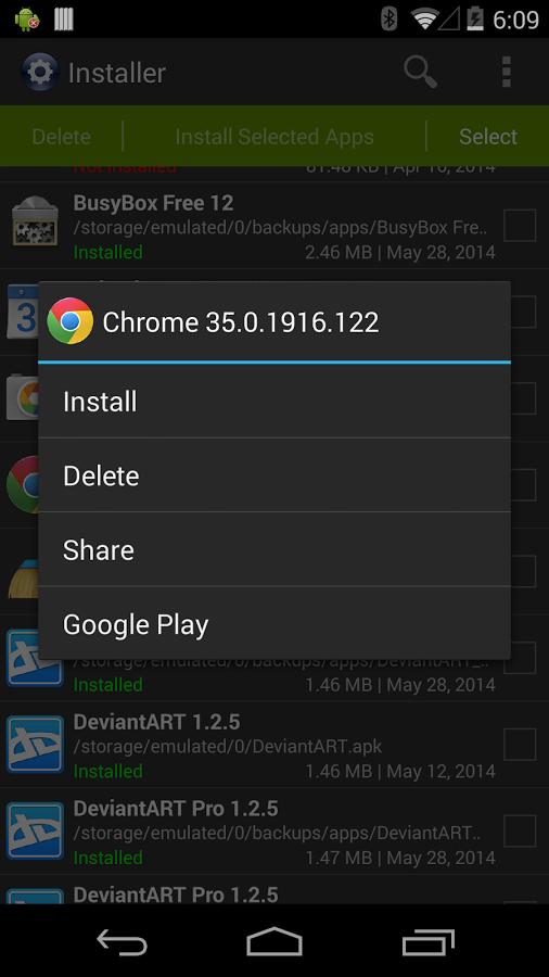 Как скачать apk installer на android
