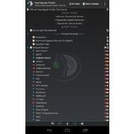 TeamSpeak 3.0.15.1