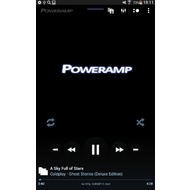 Poweramp 2.0.10 Build 580