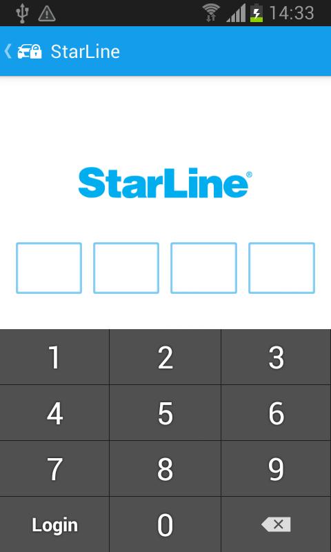 Скачать приложение starline на андроид