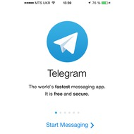 Telegram 2.1
