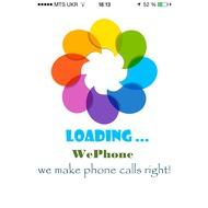WePhone 9.8.1.3