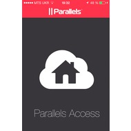 Parallels Access 2.1.0