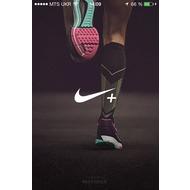 Nike+ Running 4.8