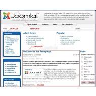 Joomla! 3.1.4 RU / 3.2.0 EN