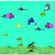 Sherman's aquarium 3.0.1