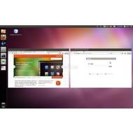 Скриншот Ubuntu 12.04.1 LTS (Precise Pangolin)