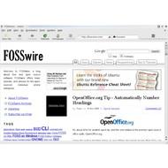 Fosswire