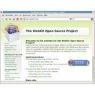 Webkit.org в Midori