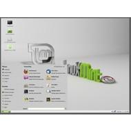 Linux Mint Debian 201204