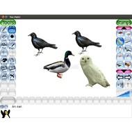 Tux4kids Edutainment Suite