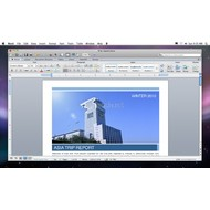 Microsoft Word for Mac 2011