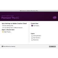 Adobe Premiere 7.0.1