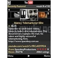 YouTube for Mobile 1.4.7