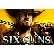 Six-Guns 1.1.8