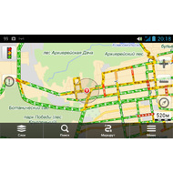 Яндекс.Навигатор 1.50