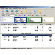 Partition Table Doctor 3.5