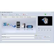 Скриншот Next Video Converter 4.0.2
