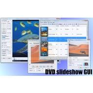 Скриншот DVD slideshow GUI 0.9.5.4