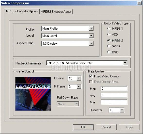 Mpeg 2 формат скачать бесплатно