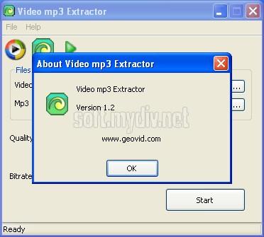 Программа для отделения видео от звука скачать бесплатно
