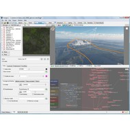 Скриншот Terragen 2.5 Build 2.5.5.0