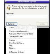 Desktop Locker Express - фото 6