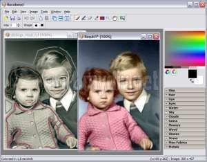 скачать программу для разрисовки фотографий - фото 4
