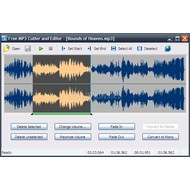 Free MP3 Cutter and Editor 2.7.0