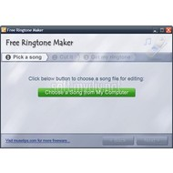 Free Ringtone Maker 2.4.0.2725