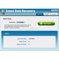 Smart Data Recovery 4.9