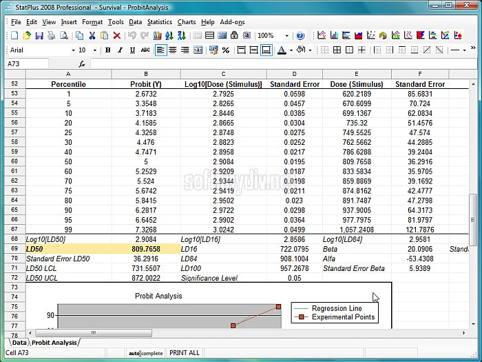 руководство пользователя statplus 2009