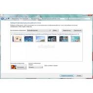Тема Twinkle Wish для Windows 7