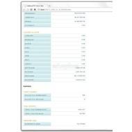 Скриншот Cerberus FTP Server