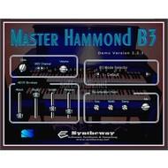 Master Hammond B3 VSTi