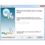 Установка MySQL