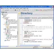 Скриншот ApacheConf Pro