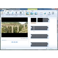 Скриншот Киностудия Windows Live (Windows Live Movie Maker) 2012 16.4.3528.331