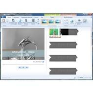Скриншот Киностудия Windows Live - заголовок видео