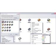 Sreenshoot program icolorfolder http://icolorfoldersourceforgenet/?page_id=33